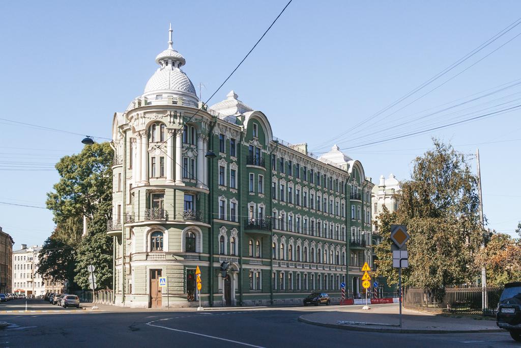 Идеальная квартира. Сколько комнат вам нужно?: alkopona — LiveJournal