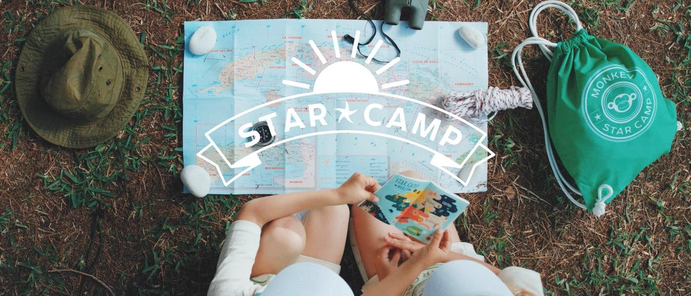 Идеальный отдых для ваших детей Star Camp