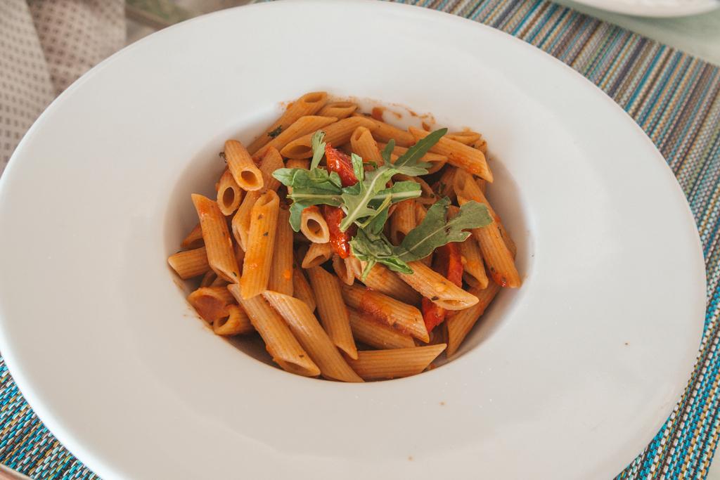 Греческий взгляд на итальянскую кухню