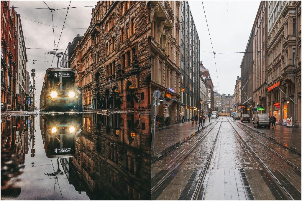 Самая унылая столица Европы