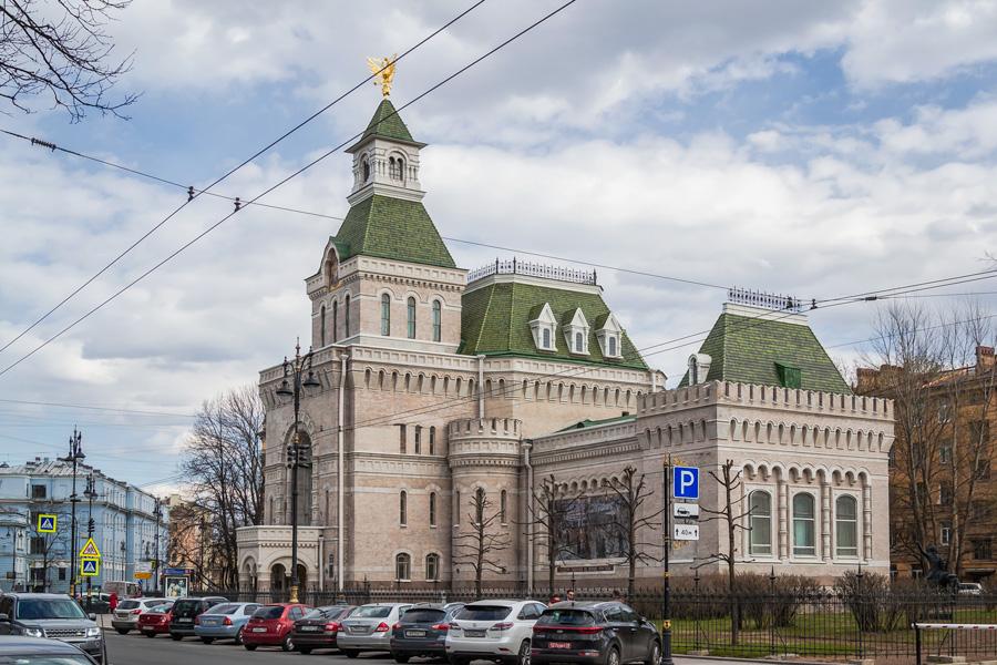 Музей за народные деньги