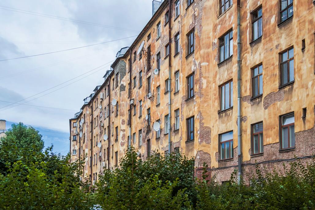 Ротонда на Гороховой, как попасть? Какие секреты хранит самая таинственная парадная Петербурга?: alkopona — LiveJournal