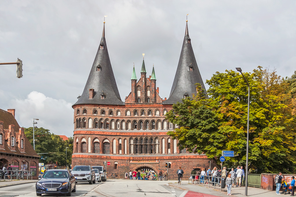Голштинские ворота