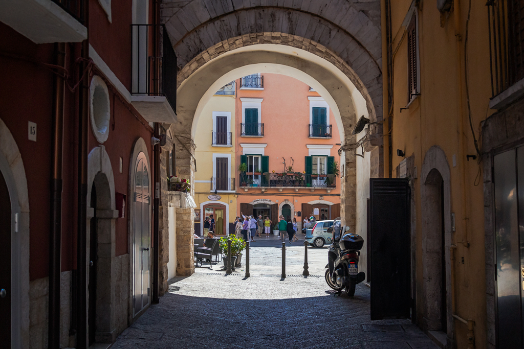 Магическая Италия