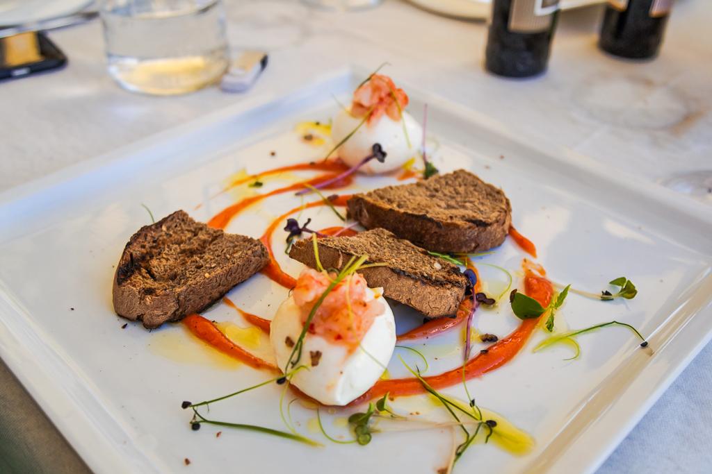 Почему в ресторанах такие маленькие порции?: alkopona