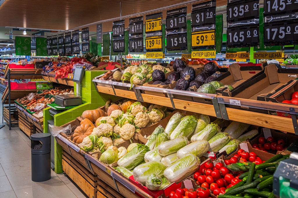 5 главных мифов о супермаркетах