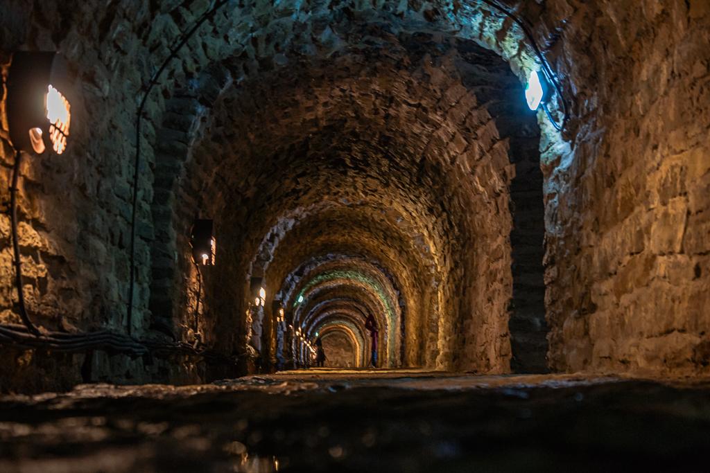 Бастион Виктория в Нарве