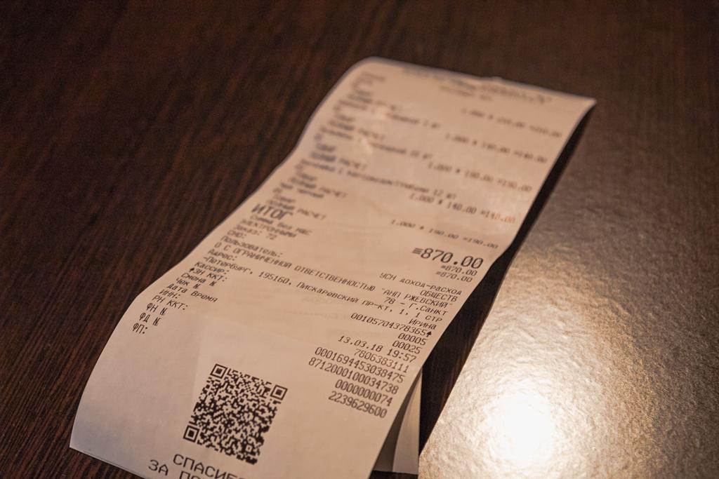 Меню и стоимость в кафе Goneli Daily