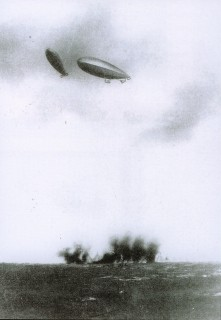 Не дожидаясь окончания голосования по резолюции Совбеза, первые удары по ливийской территории нанесли ВВС Италии