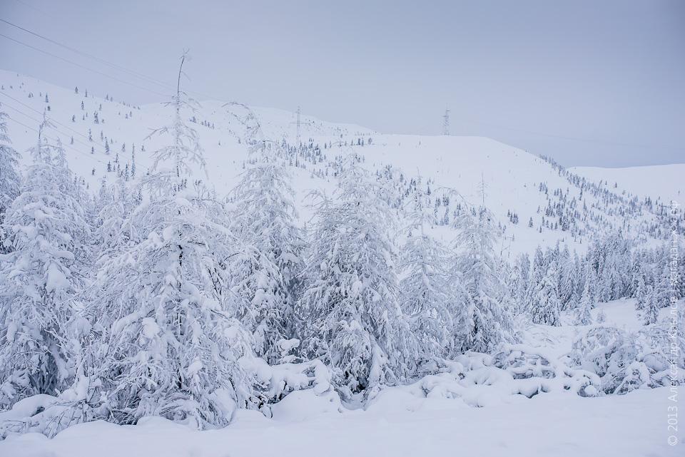 Бурхалинский перевал