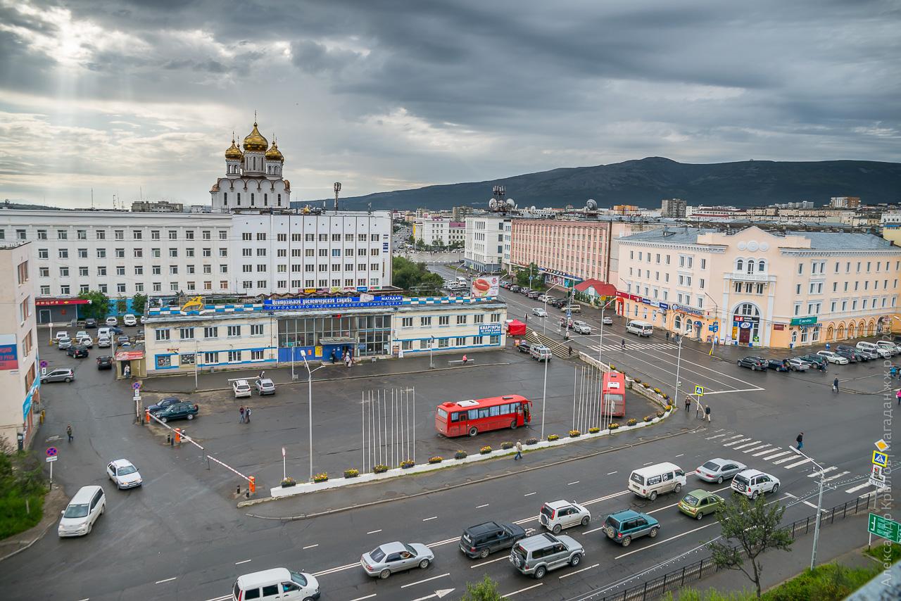 Фото Александра Крылова.