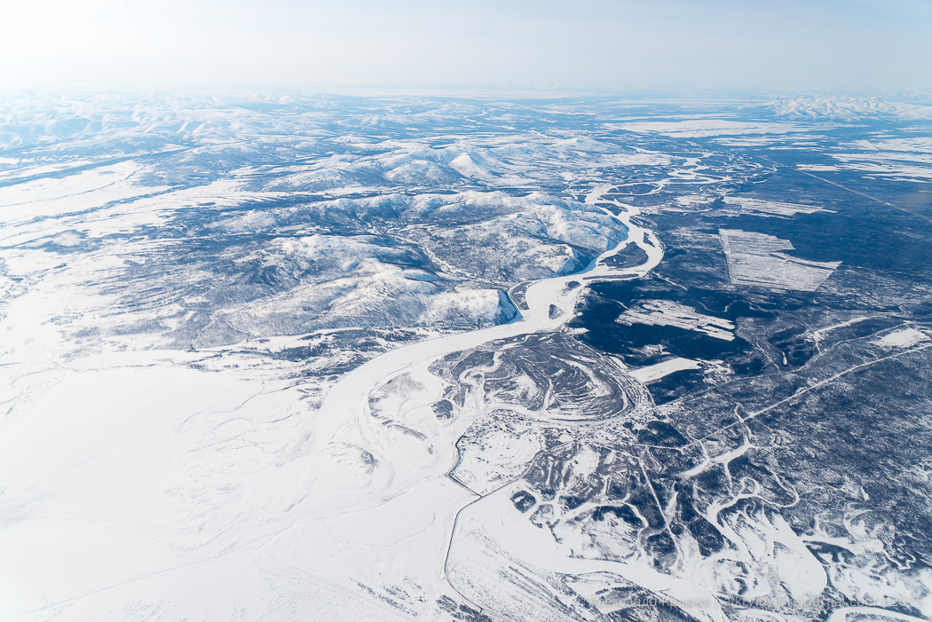 Природа Магаданской области. Фото: Александр Крылов