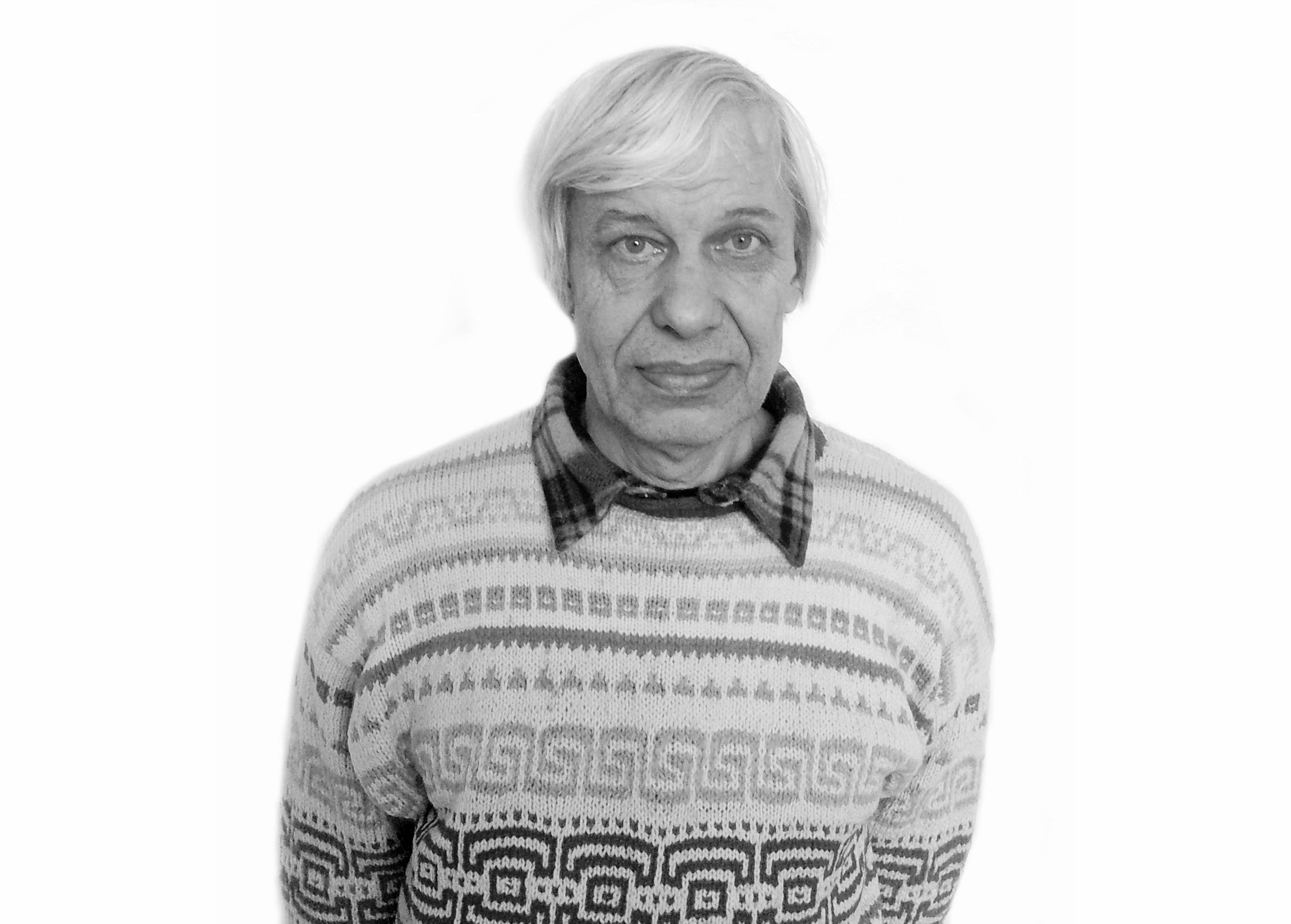 Владимир Сергин