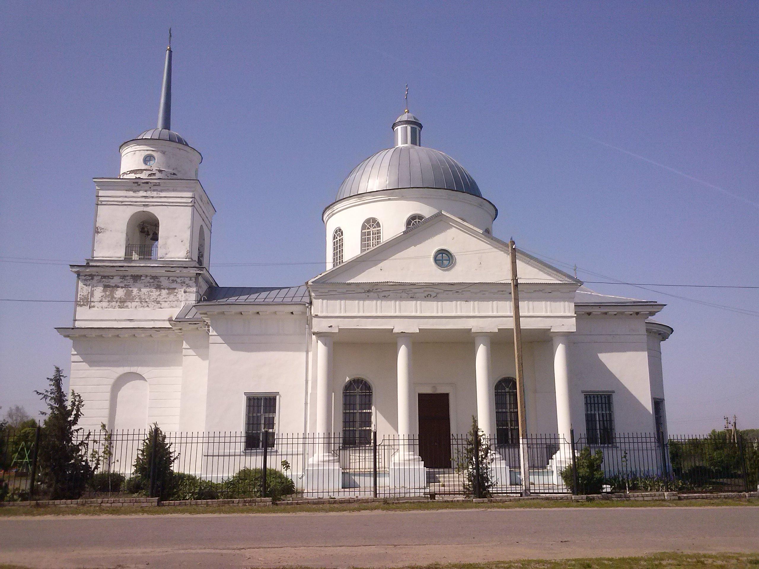Суворово