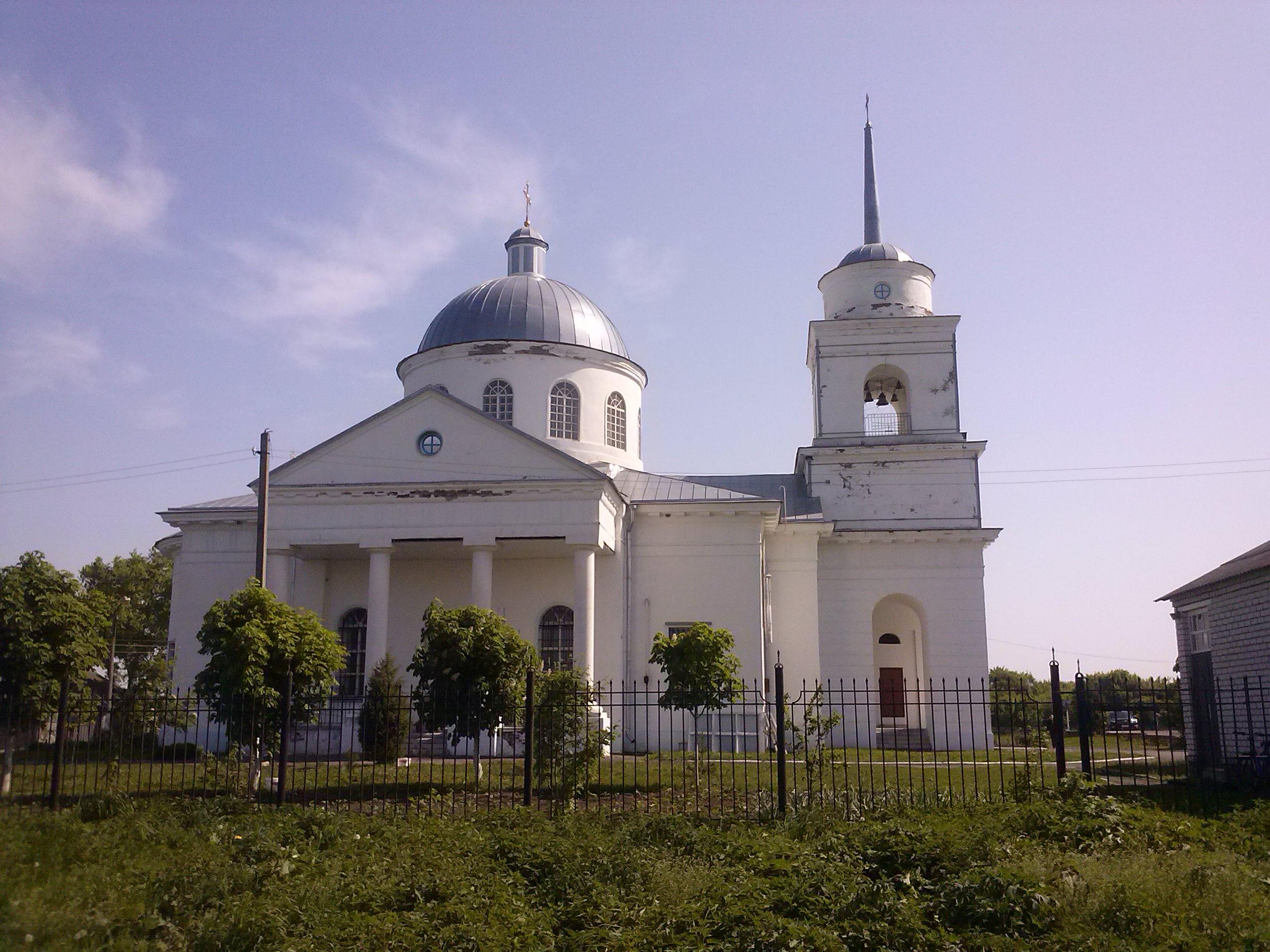 Суворово-2