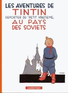 TintinActuelSoviets