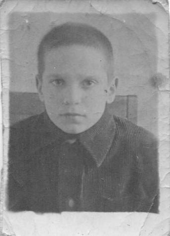 Evgeny Levchenko
