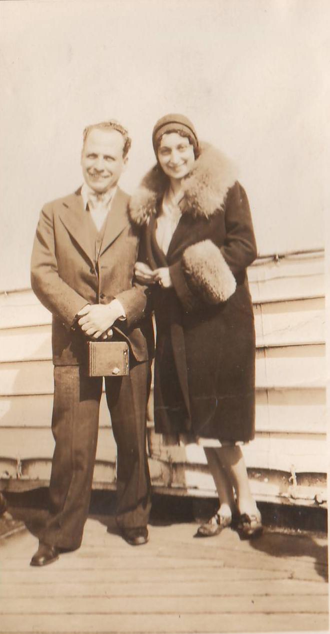1930 album Alex-Riva