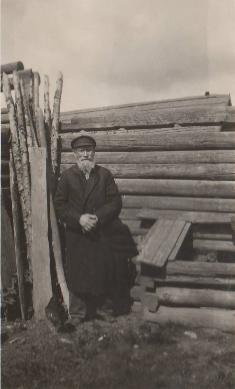 1930 Moshe