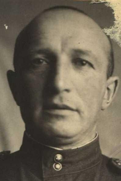 Гирш (Григорий) Арон-Давыдович Миркин