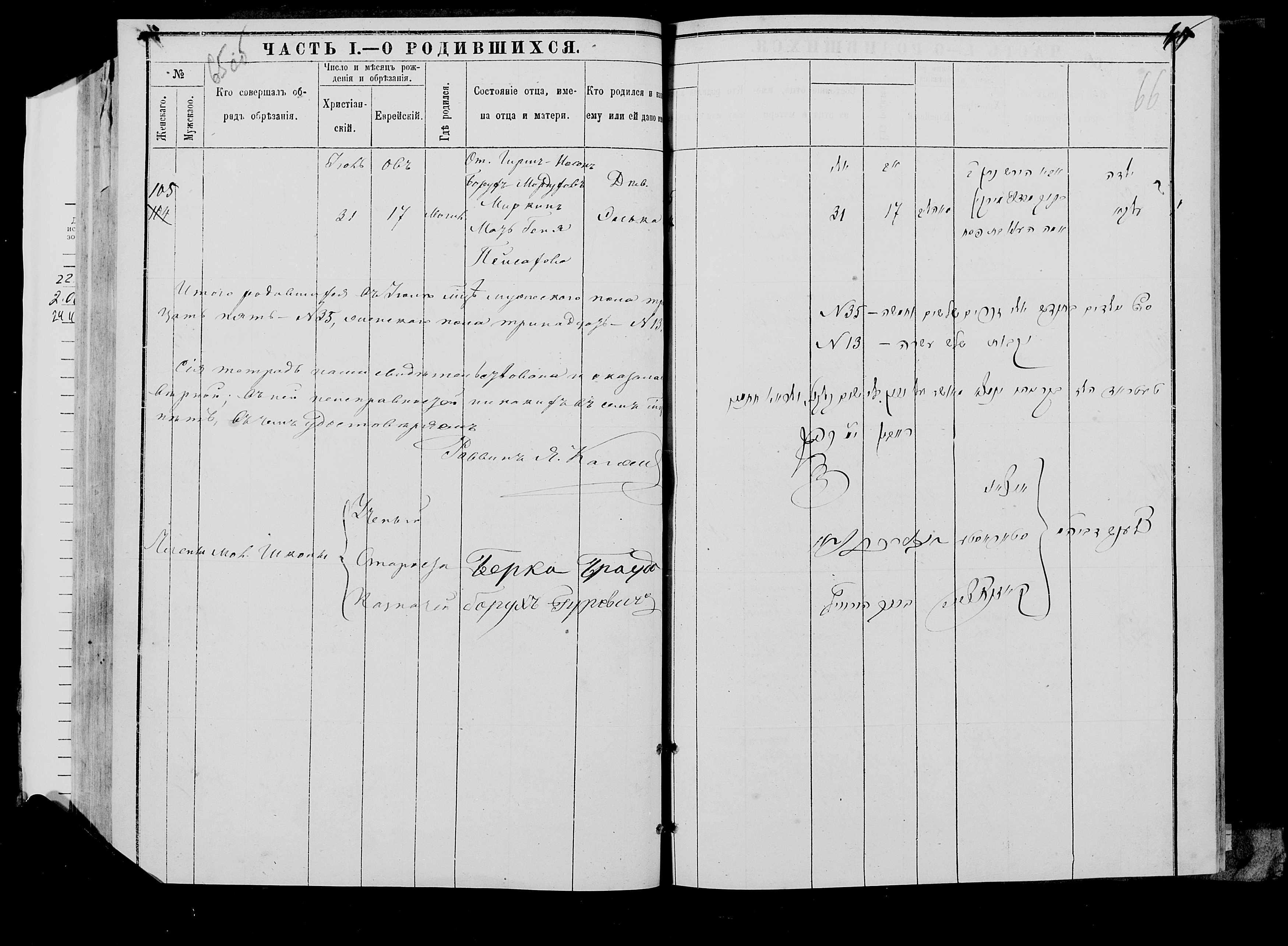 Элька Гиршевна Миркина 31 июня 1881, снимок 570