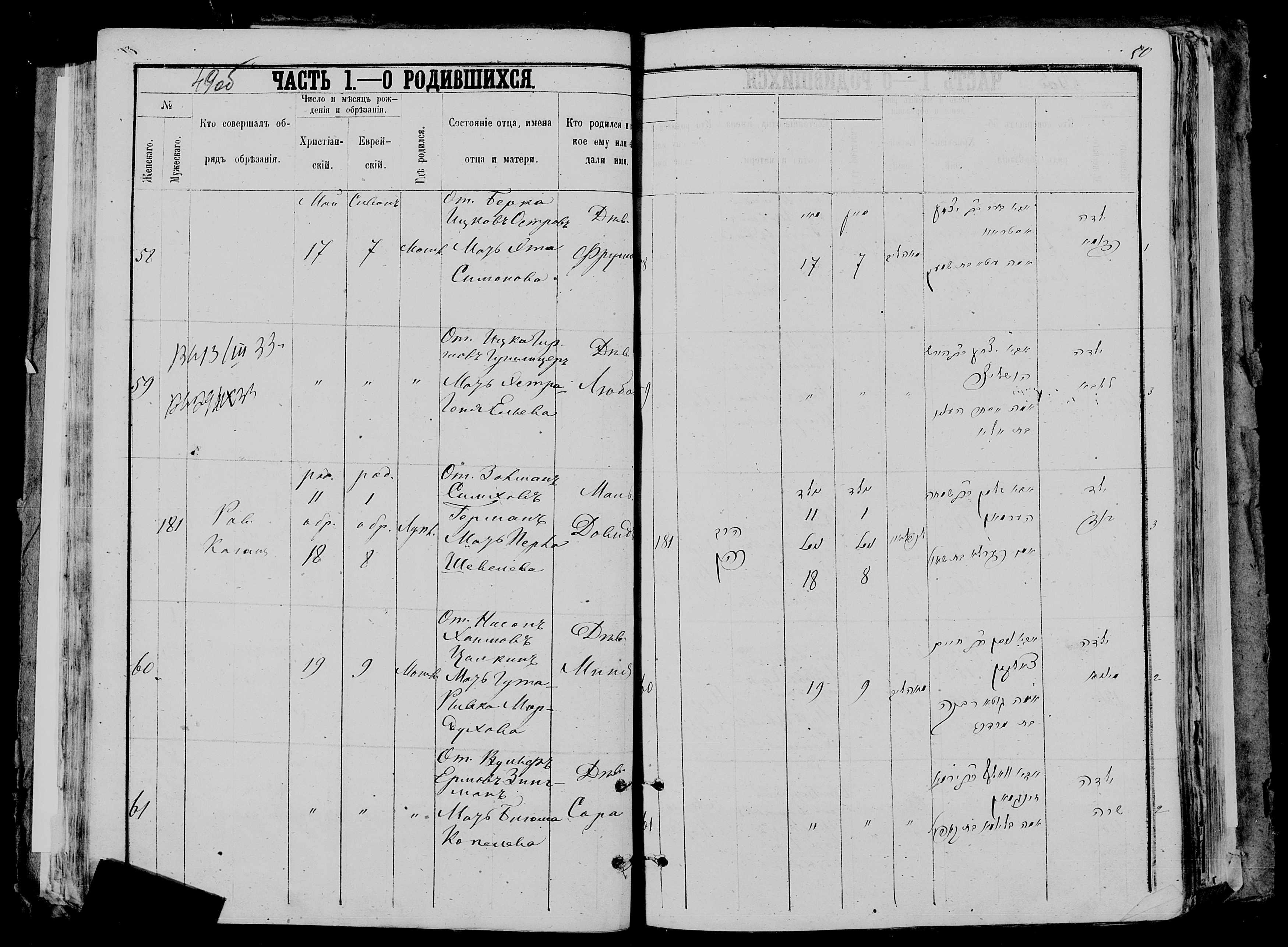 Фрума Остров 17 мая 1879, запись 58, пленка 007766481, снимок 937