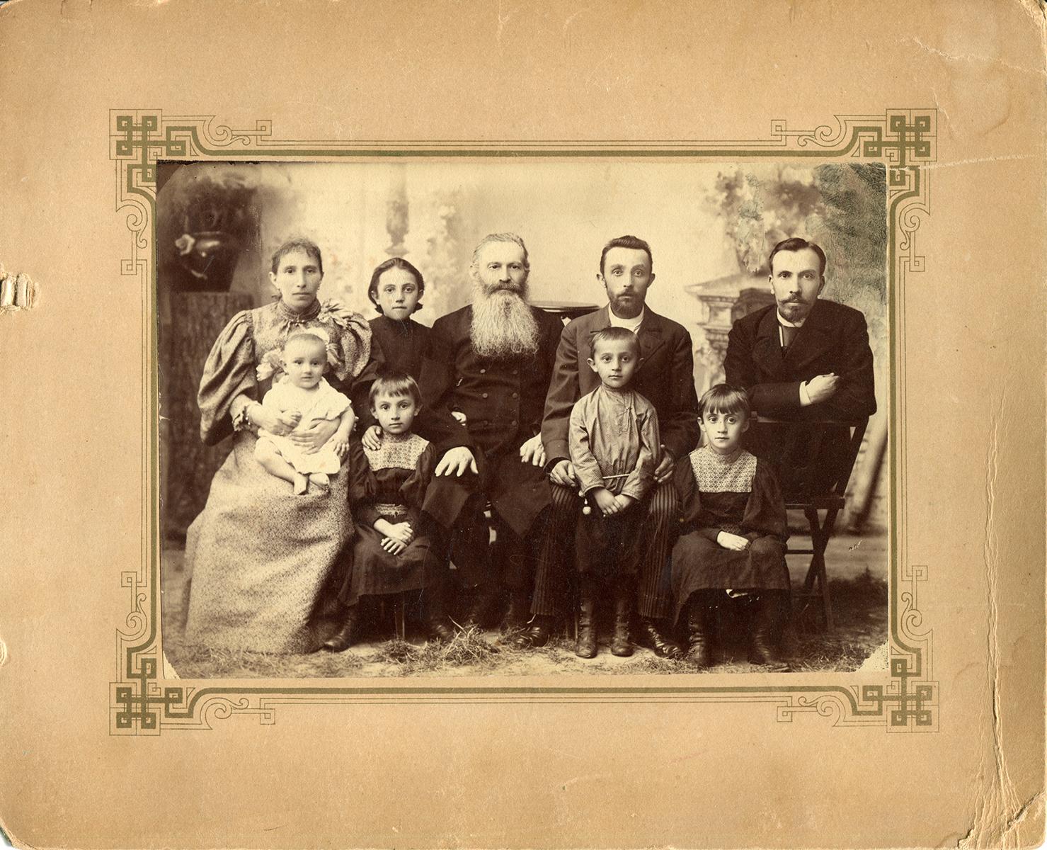 Mirkin-Kolodkin family001_sm