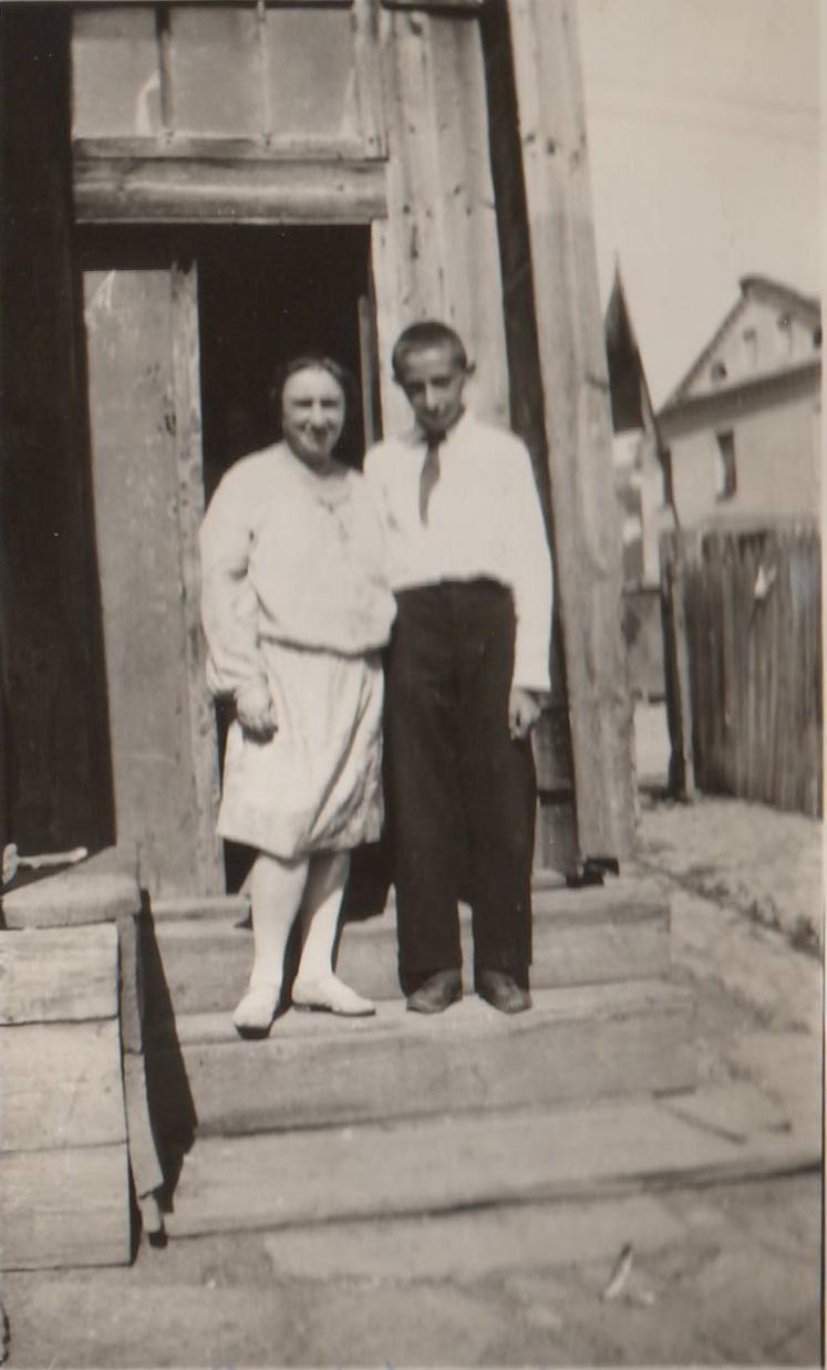 1930 Haya-Monya