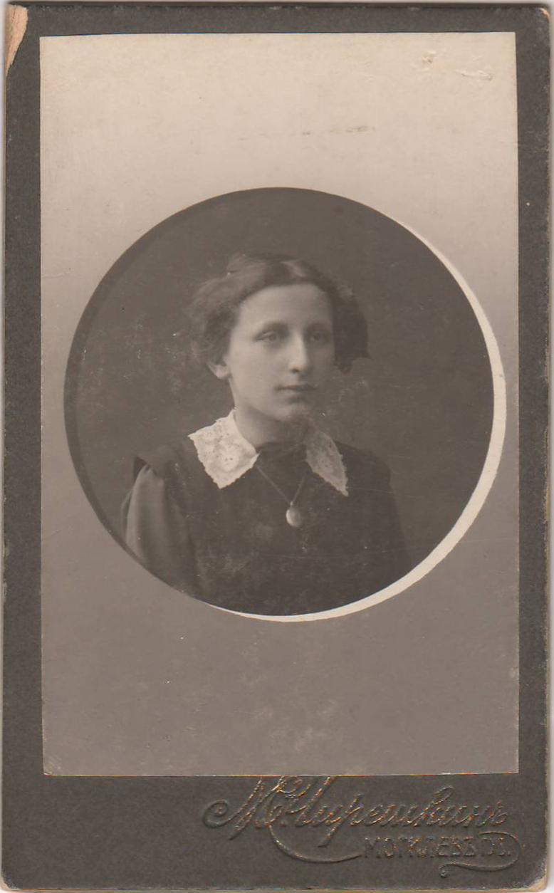 1918-22 Regina