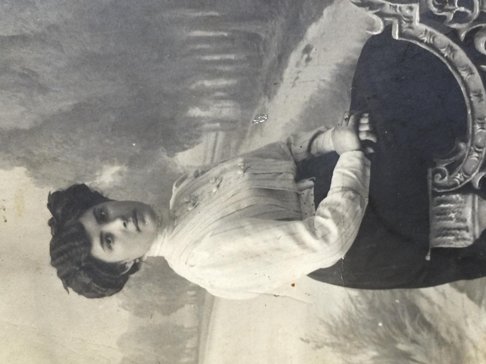 Ester Rafalovich