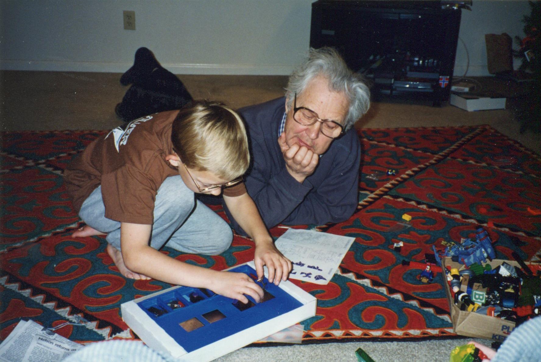 Boris&vnuk
