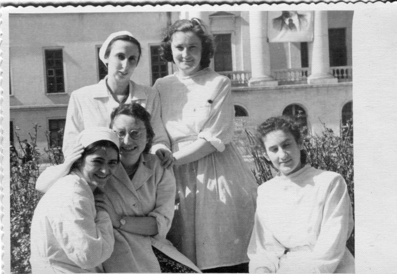 2nd Med April 30 1951001