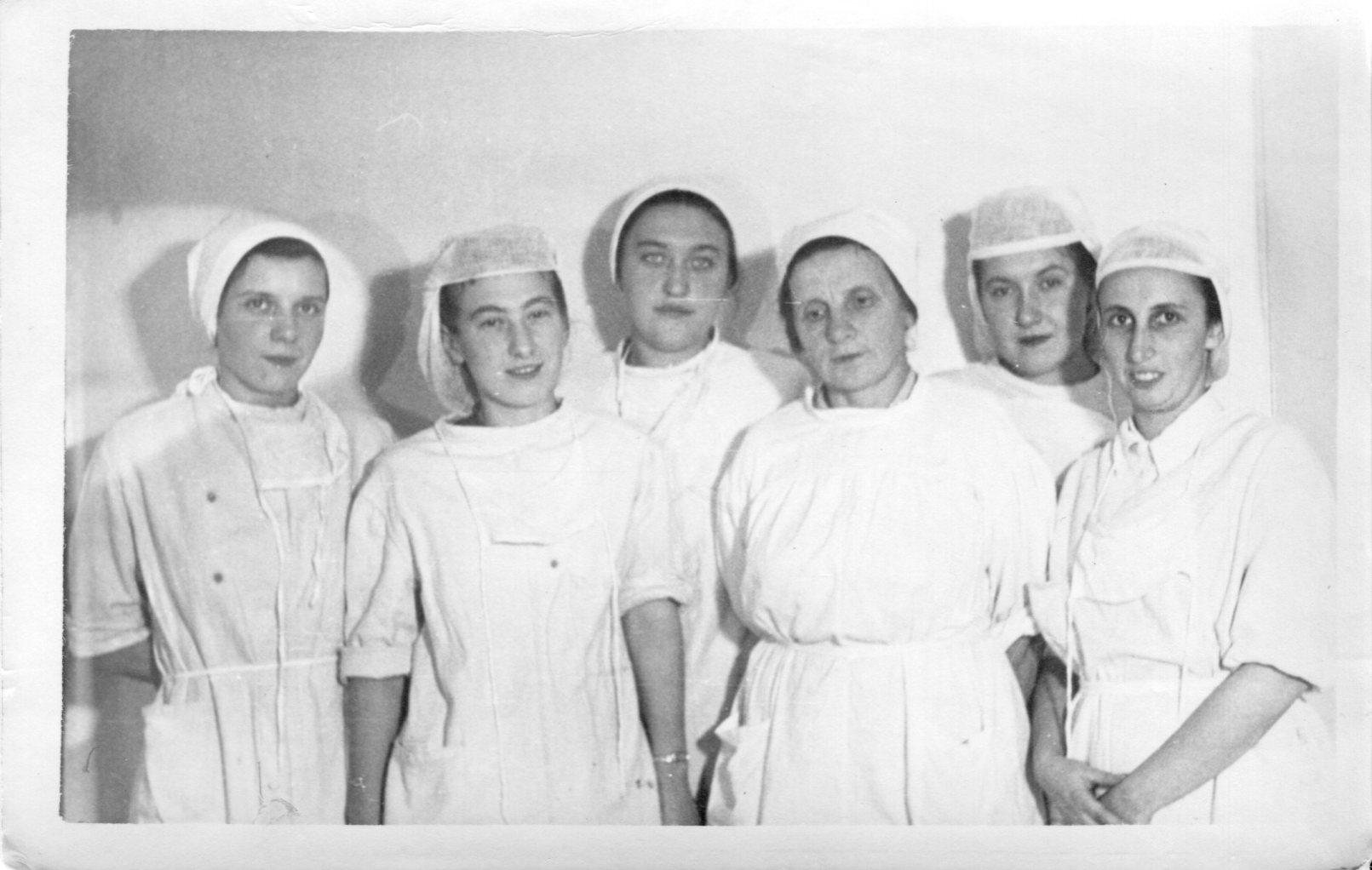 2nd Med November 1949001
