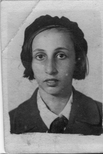 Mom 1936-37