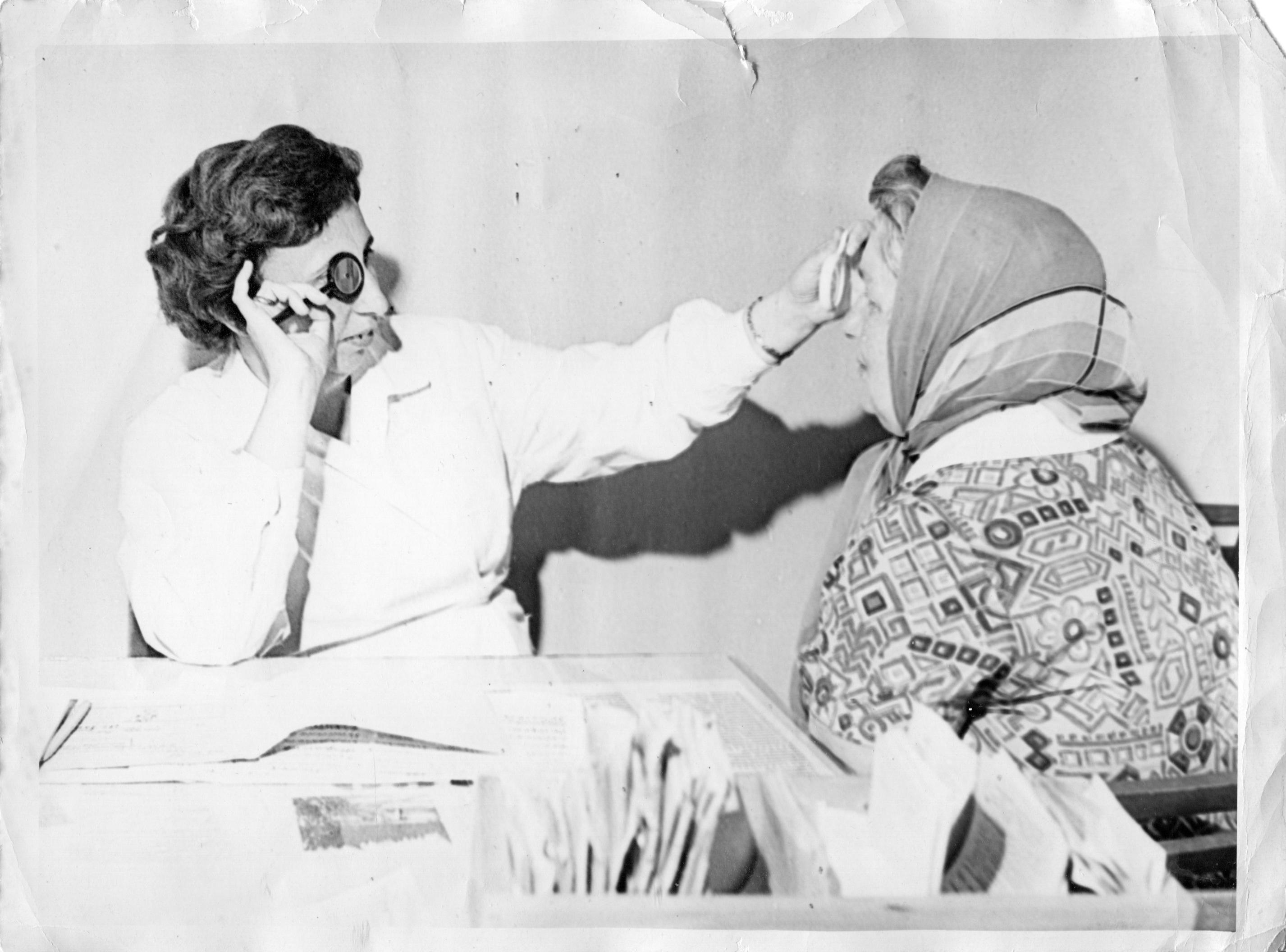 Mom at work 1969001