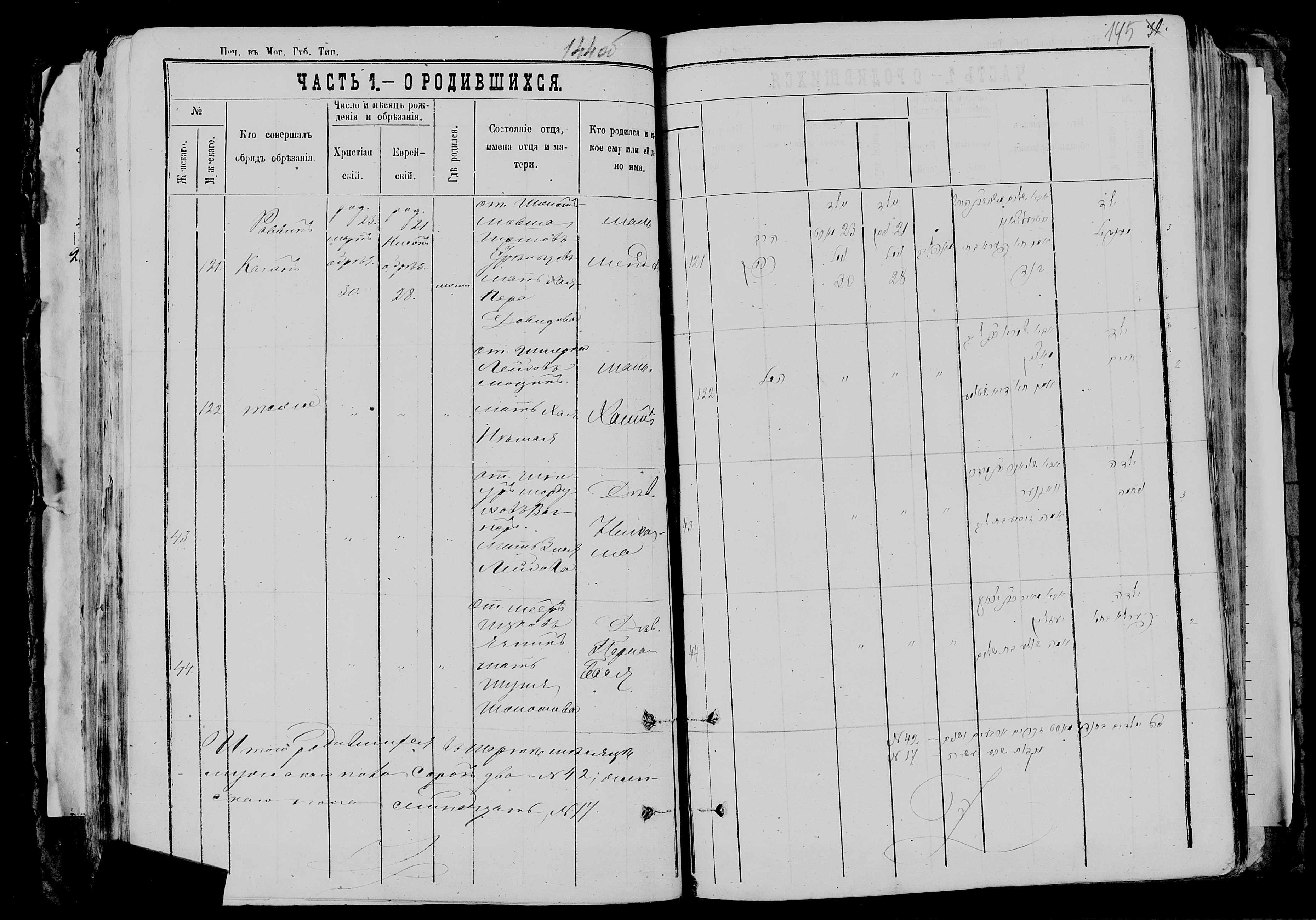 Мендель Шолом-Мовшевич Стрельцов 23 марта 1877, запись 121, пленка 007766481, снимок 693