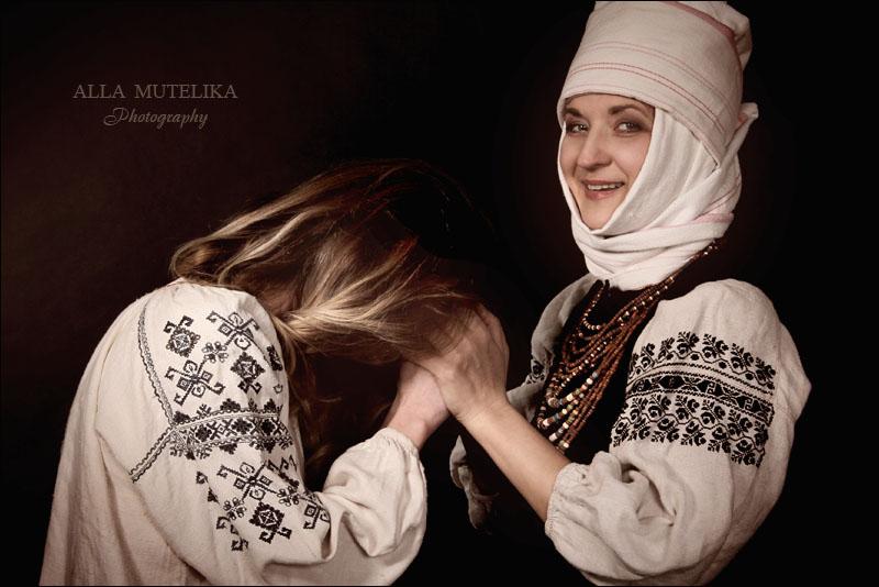 фотограф Алла Мутелика