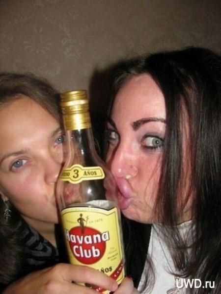 русские женщины идут!