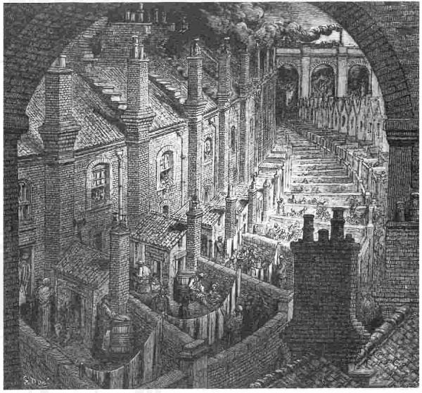 1872 london rail