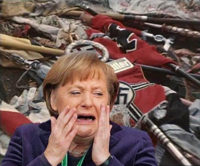 меркельВэб