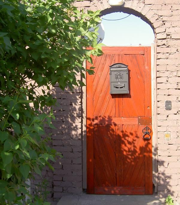 дверьВэб