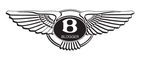 блогерзнак
