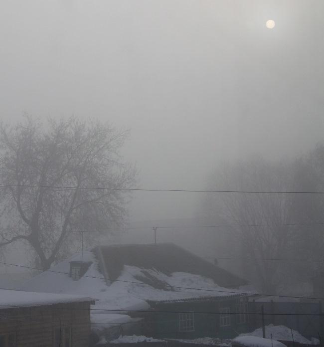 туманВэб