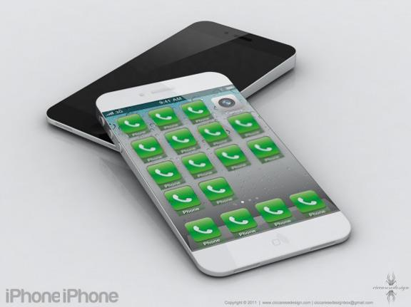 iPhoneВэб