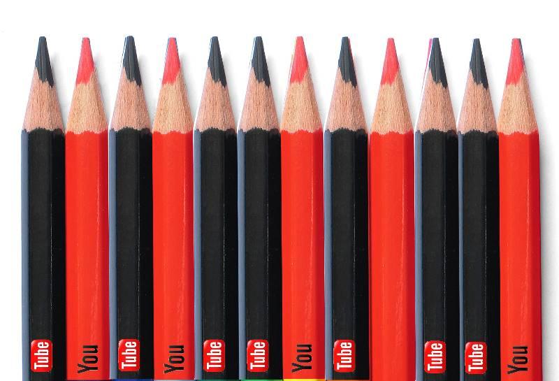 карандашиВэб