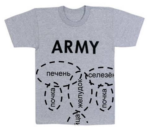 футболкаВэб