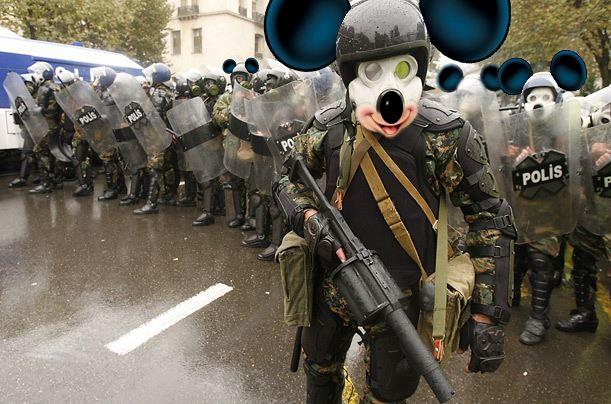 полицейскиеВэб