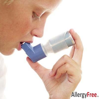 опасности бронхиальной астмы