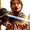 Jaime oh yea