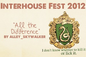 interhouse fest2012